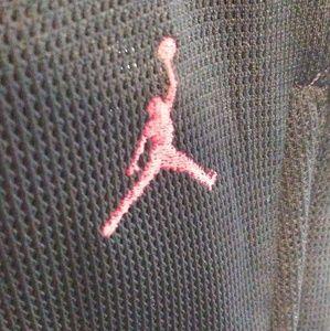 Jordan Track Pants Mens XL EUC